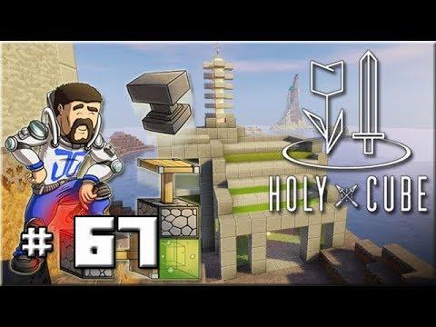 HolyCube S3 - Ep 67 : Slimy Corporation