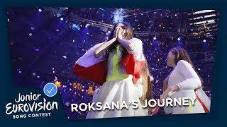 Roksana Węgiel's road to victory! - Poland 🇵🇱 - Junior Eurovision 2018