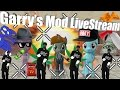 Garry's Mod Live with Friends Funny