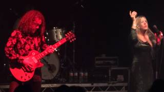 Blues Pills - Elements and Things - Live HRH 2014