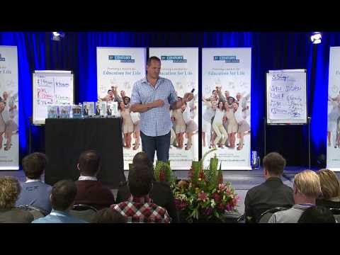 Jamie McIntyre - The Financial Blueprint & 8 Steps to getting started & Top 10 Investment Strategies