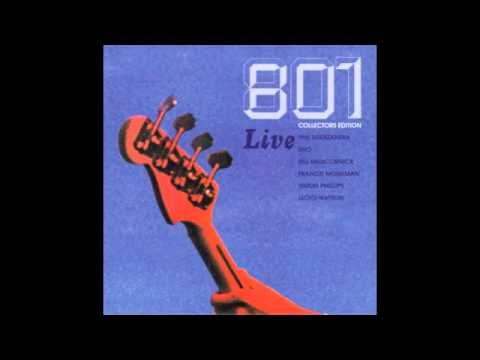 801 - Tomorrow Never Knows