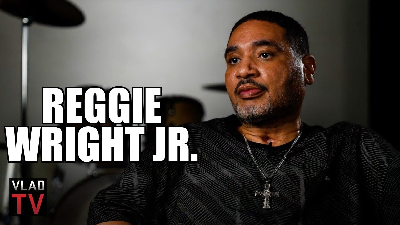 Download Reggie Wright Jr: Russell Poole Got it Right When He Said Suge Killed Biggie (Part 17)