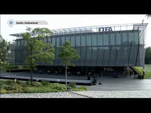 FIFA Investigation: Swiss official won't exclude Blatter from FIFA probe