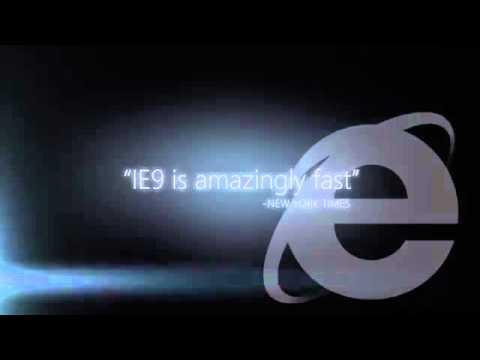 Реклама интернет эксплорер 9 музыка эффективная настройка яндекс директ советы