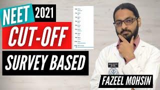 NEET Expected Cut-off!  How I Calculated?  #Fazeel #AIIMS AIR 19