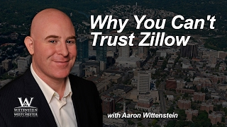 Westchester NY Real Estate Agent:Why you can't trust Zillow