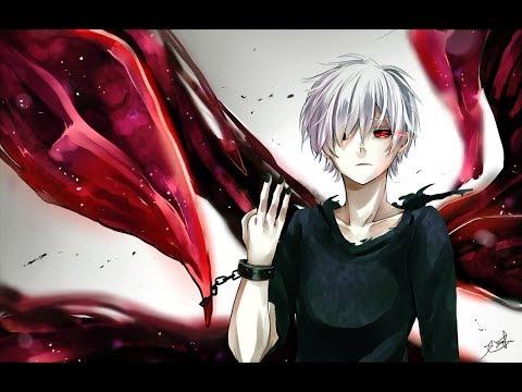 "Tokyo Ghoul ""Kaneki"" [AMV] - Fearless"