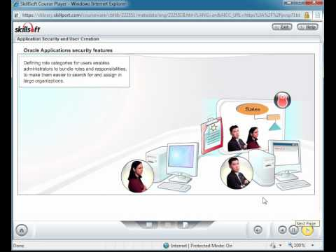 oracle ebs system administration - installation, configuration and maintenance of database systems and oracle e-business suite erp applications system & work flow administration.