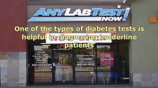 the importance of type 2 diabetes tests