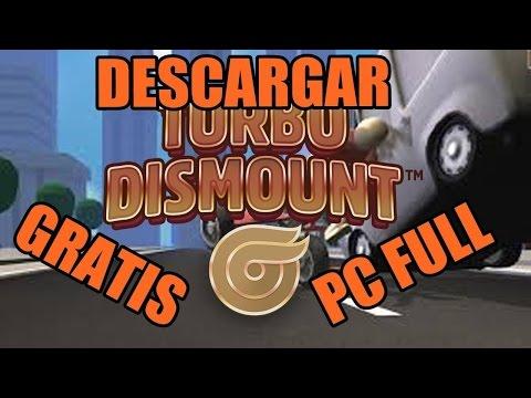 Como Descargar Turbo Dismount Para PC Completo Gratis 2016
