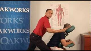 Paul Lewis: Shoulder Mobilization on the Oakworks Portal Pro