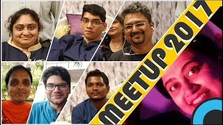 Hindi Animation Tutorial Meetup @ Youtube Space
