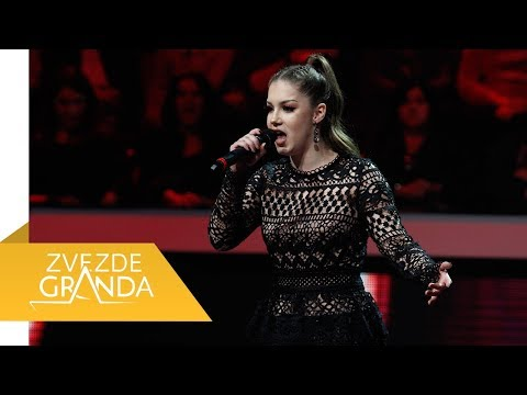 Milica Cikaric - Ruzica si bila, Od Splita do Beograda (live) - ZG - 18/19 - 23.02.19. EM 23