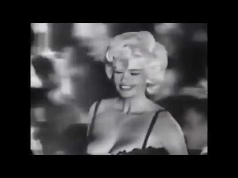 Jayne Mansfield: Queen of publicity stunts
