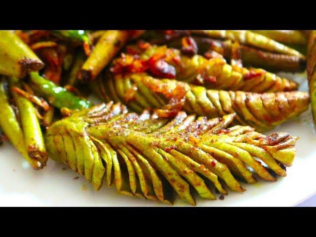 5 ????? ??? ???? / ????? ???? ???? / Potol Vaji // Potol Bhaji // Bengali mojadar Potol recipe