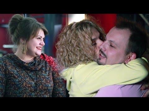 Видео: Ална Веденина. Народный Махор