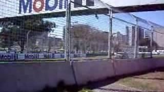 V8 Supercars @ Australian Grand Prix Melbourne 2009