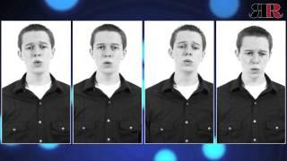 Prayer of the Children Multitrack (Tribute to Sandy Hook School- Newtown CT) - Rhett Roberts