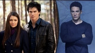 Vampire Diaries Season 3 Episode 16: Tyler Returns for more Klaus Drama plus Hope for Damon & Elena!
