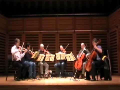 Academy of St Martin in the Fields Chamber Ensemble