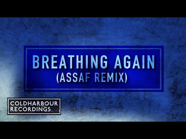 Dave Neven feat Nuttalya - Breathing Again (Assaf Remix)