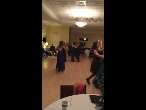 The Hartsbrook School Viennese Waltz 2015