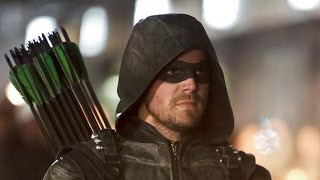 Arrow: Stephen Amell on Season 4