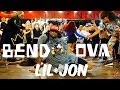 LiL Jon  - Bend Ova Ft. TYGA -  Choreography By  @TheBrooklynjai