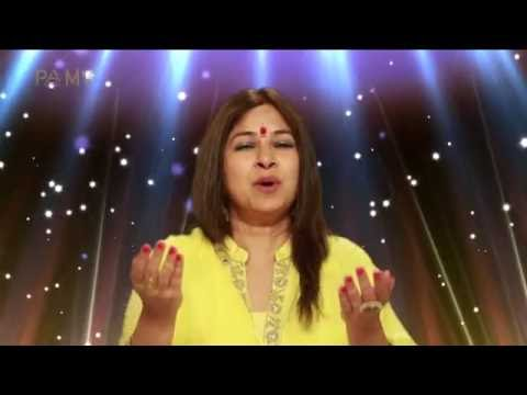 Music Album with Singer Rekha Bhardwaj & Vivek Prakash for Times Music