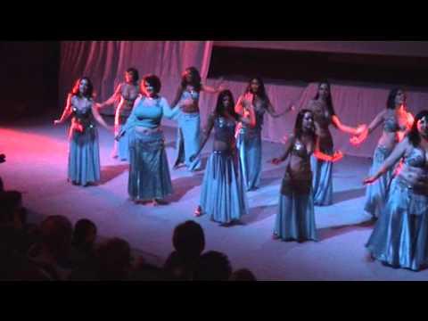 Danse Orientale Montpellier Les Orientales - Les Avancées
