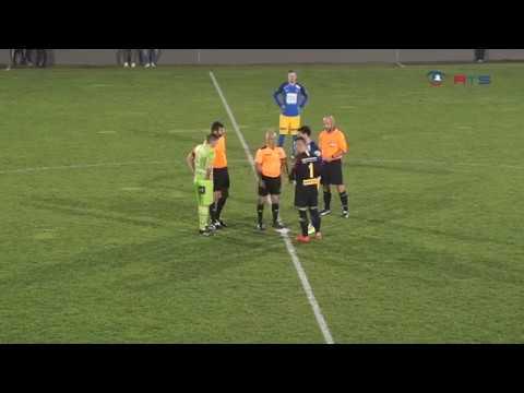 Fußball: SK Adnet durchbricht die Serie des Tabellenführers SAK 1914