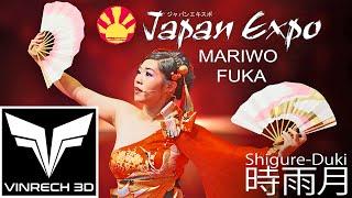 MARIWO FUKA JAPAN EXPO - Shigure-Duki - VINRECH 3D
