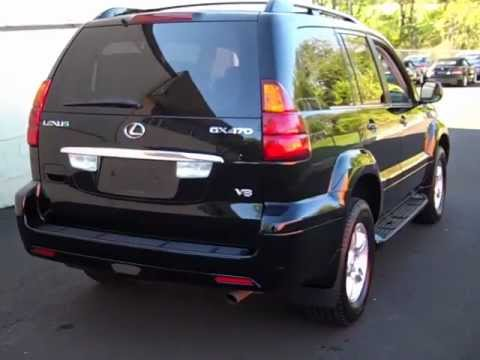 Eimports4LESS REVIEW 2004 Lexus GX470 4WD SUV