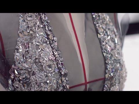 CHANEL   Cận cảnh quá trình thiết kế thời trang cao cấp 💎