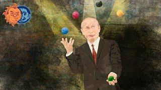 Плющев и Наки: российский допингспорт (и Колобков), Путин и СПЧ, nginx, Слуга народа.
