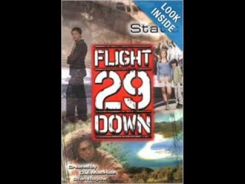 Flight 29 Down 2005: Where Are They Now?