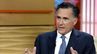 New poll shows Mitt Romney up by 42 points in Utah Senate primary
