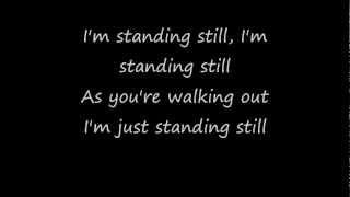 Ornella de Santis - Standing Still Lyrics (On Screen) HD