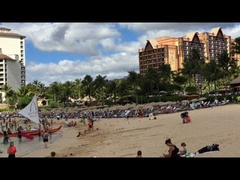 Disney's Aulani | The biggest secret about the resort!