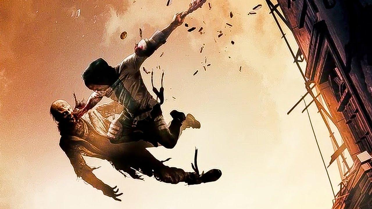 DYING LIGHT 2 Trailer (NEW, E3 2018)