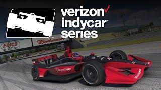 Verizon IndyCar Series   Week 6 at Barber thumbnail
