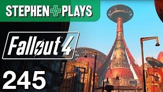 Fallout 4 245 Galactic Zone