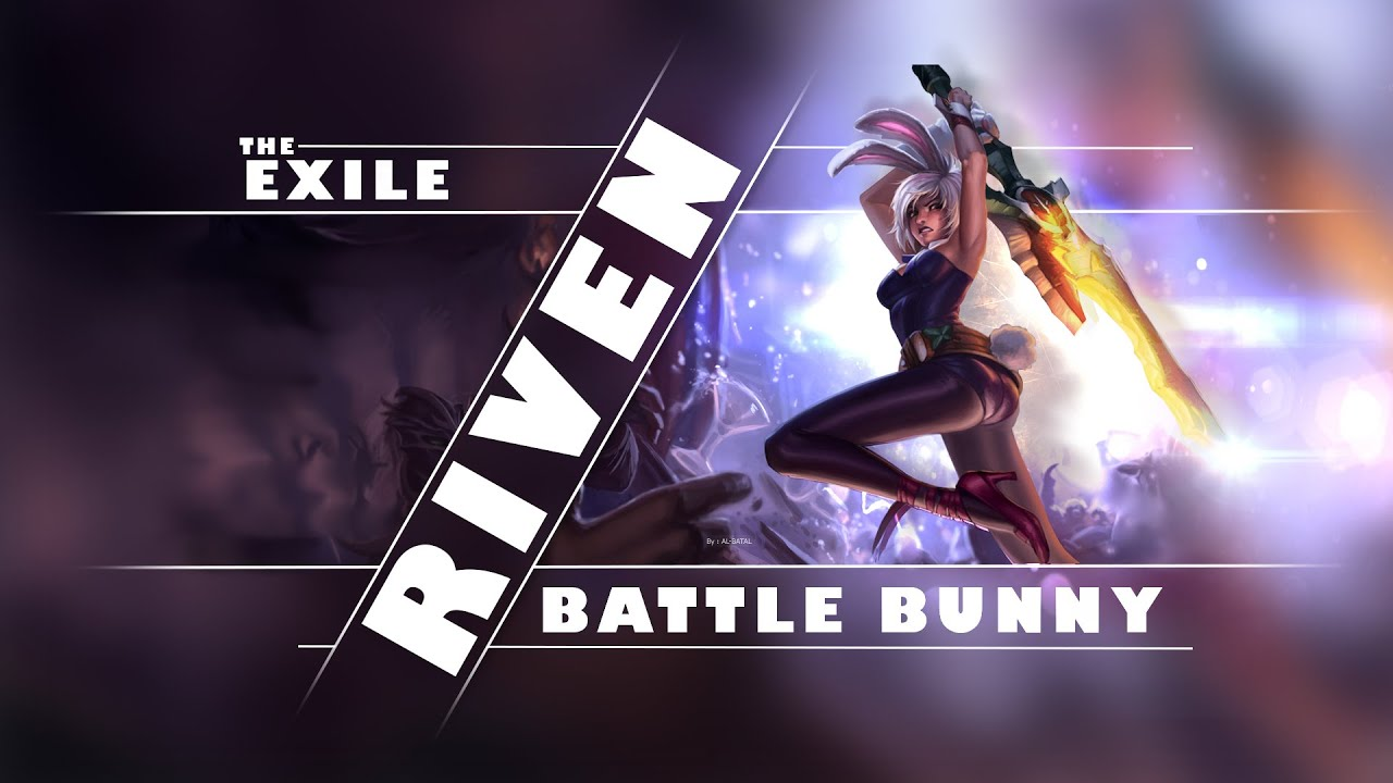 Battle Bunny Riven Ascension Gameplay 67