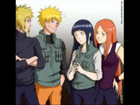 Naruhina amv Something in your mouth