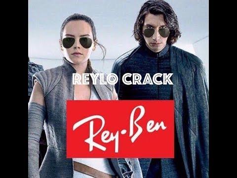 STAR WARS REYLO CRACK [TFA+TLJ]