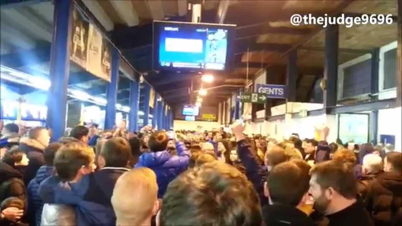 Everton hold Liverpool to goalless draw - irishexaminer.com