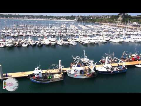 Sensation Bretagne - Survol de Saint-Cast-le Guildo - 2014