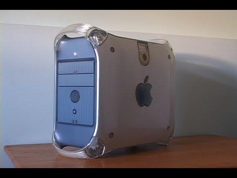 The Power Macintosh G4 (1999)