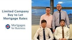 Buy to Let Mortgage Rates for Limited Companies